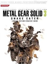 Metal Gear Solid 3® - Snake Eater? Limited Edition Strategy Guide de Dan Birlew