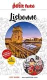 Guide Lisbonne 2021 Petit Futé