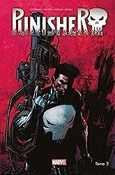 Punisher All-new All-different - Tome 02 de Matt Horak