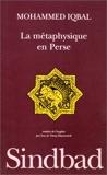 La métaphysique en Perse