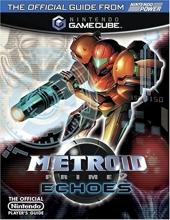 Metroid Prime 2 Echoes de Nintendo of America