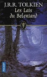 Les Lais Du Beleriand de J.R.R. Tolkien