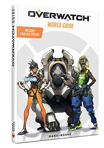 Guide officiel Overwatch