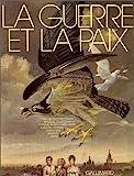 La Guerre et la paix - Gallimard - 04/11/1980