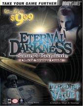 Eternal Darkness? - Sanity's Requiem Official Strategy Guide de Doug Walsh