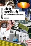 Arts appliqués et cultures artistiques 2de Bac Pro (2009) Manuel élève