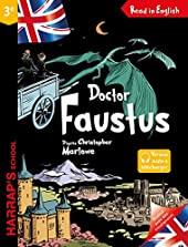 Harrap's Doctor Faustus 3è de Christopher Marlowe