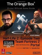 Half-Life 2 - The Orange Box: Prima Official Game Guide de Prima Development