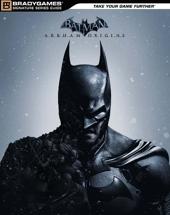 Guide Batman Arkham Origins de Bradygames