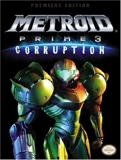 Metroid Prime 3 - Corruption (Prima Official Game Guides) by David Knight (27-Aug-2007) Paperback - Prima Games (27 Aug. 2007) - 27/08/2007
