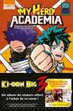 My Hero Academia T23 - OP Big Three - Ki-oon - 04/06/2020