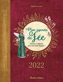Mon agenda de fée 2022