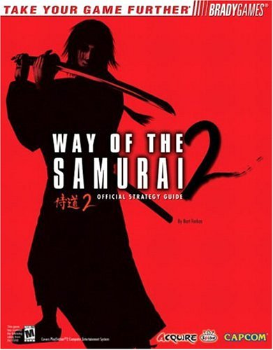 Way of the Samurai 2? Official Strategy Guide
