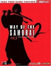 Way of the Samurai 2? Official Strategy Guide de Bart G. Farkas