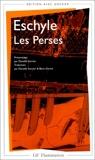 Les Perses - Flammarion - 06/07/2000