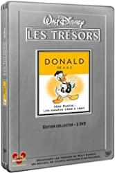 Donald de A à Z - 1ère partie - Les années 1934 à 1941 [Edition Collector en MetalPak/Futurepak ]