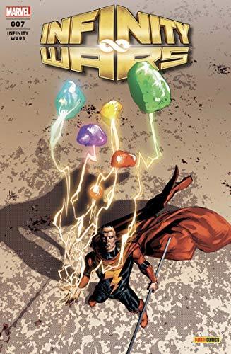 Infinity Wars (fresh start) N°7