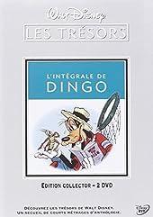 L'Intégrale de Dingo [Édition Collector-2 DVD]