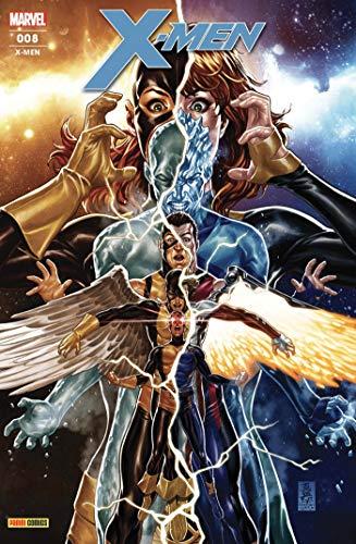 X-Men (fresh start) N°8