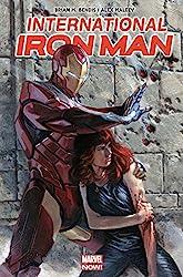 International Iron-Man de Brian M. Bendis