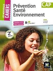 Les Nouveaux Cahiers - Prevention Sante Environnement - Cap de Mary Cruçon