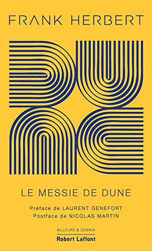 Dune - édition collector - Tome 2