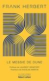 Dune - édition collector - Tome 2 - Le Messie de Dune (02)