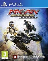 MX vs ATV - SuperCross Encore