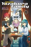 Mission - Yozakura family - Tome 4