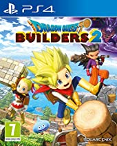 Dragon Quest - Builders 2 - Import UK