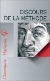 Discours de la methode by Rene Descartes(1997-05-28) - Hachette - 01/01/1997