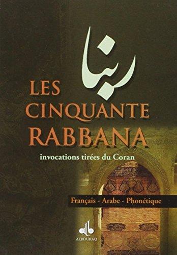 Les Cinquante Rabbana