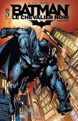 Batman Le Chevalier Noir tome 1 de Jenkins Paul