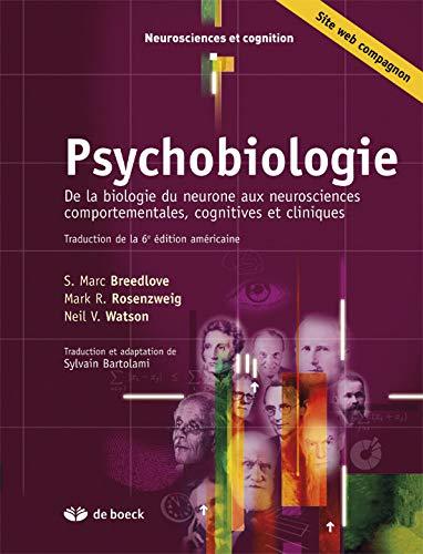 Psychobiologie