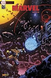 Marvel Legacy - Marvel Epics n°2 de Gerry Duggan