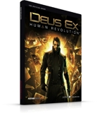 Deus EX - Human Revolution - The Official Guide - Future Press Verlag und Marketing GmbH - 22/08/2011