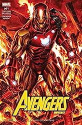 Avengers Universe N°01 (Variant - Tirage limité) de Jason Aaron