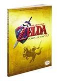 The Legend of Zelda - Ocarina of Time 3D: Prima Official Game Guide - Prima Games - 19/06/2011