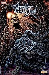 Venom N°09 de Donny Cates