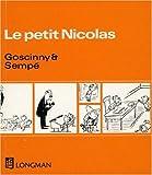 Le Petit Nicolas by Rene Goscinny (March 06,1967) - Longman (March 06,1967)