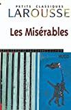 Les Misérables (extraits) - Larousse - 13/07/2000