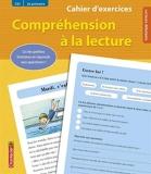 Comprehension A La Lecture (Ce1 2e Primaire) (Jaune)