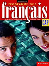 Français CAP de Michèle Boni