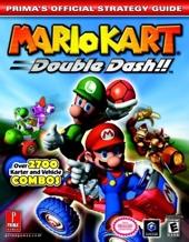 Mario Kart Double Dash - Prima's Official Strategy Guide de Prima Development