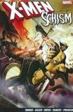 X-men - Schism: Vol. 1-5 - Panini Books - 19/01/2012
