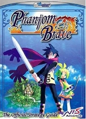 Phantom Brave - The Official Strategy Guide