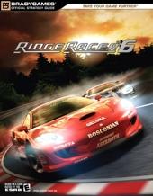 Ridge Racer? 6 Official Strategy Guide de BradyGames
