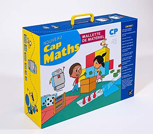 CAP MATHS CP Ed. 2019