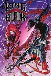King in Black T02 - Edition collector - Compte ferme de Ryan Stegman