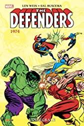 Defenders - L'intégrale 1974 (T03) de Len Wein